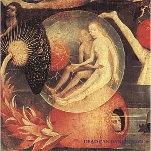 Dead Can Dance - Aion [LP remastered 2017] (vinyl)