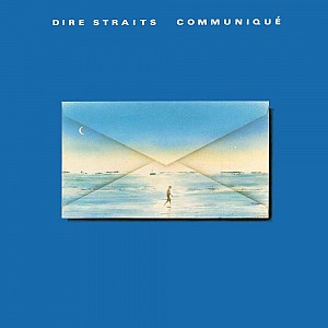 Dire Straits - Communique [remastered] (cd)