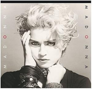 Madonna - Madonna [remastered] (cd)