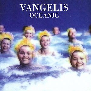 Vangelis - Oceanic (cd)