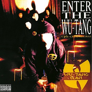 Wu-Tang Clan - Enter Of The Wu-Tang Clan - 36 Chambers [LP] (vinyl)