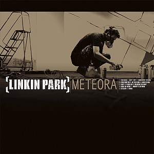 Linkin Park - Meteora [enhanced jewelcase] (cd)