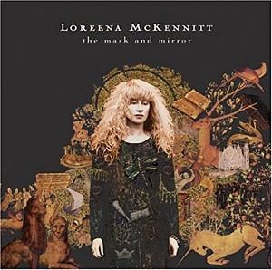 Loreena McKennitt - The Mask & Mirror [enhanced] (cd)
