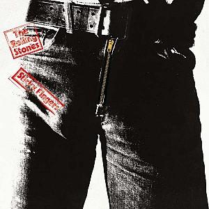 Rolling Stones The - Sticky Fingers [180g LP remaster 2009] (vinyl)
