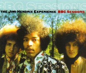 JIMI HENDRIX - BBC Sessions (cd+dvd)
