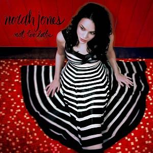 Norah Jones - Not Too Late (cd)