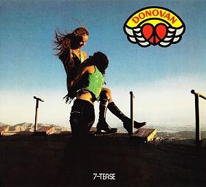 Donovan - 7-Tease [digipack] (cd)