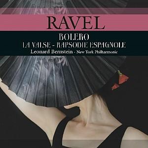 Ravel - Bolero/Valse [LP] (vinyl)