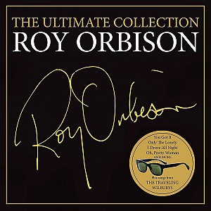 Roy Orbison - The Ultimate Collection [LP] (2vinyl)