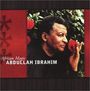 ABDULLAH IBRAHIM - AFRICAN MAGIC [cd]