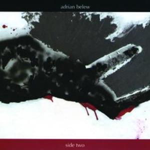 ADRIAN BELEW - SIDE TWO [cd]