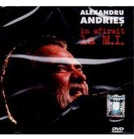 ALEXANDRU ANDRIES - În SFIRSIT LA M.I. (CD)