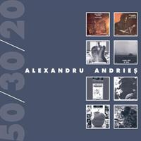 ALEXANDRU ANDRIES - INTERIOARE + ROCK N ROLL [cd]