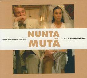 ALEXANDRU ANDRIES - NUNTA MUTA