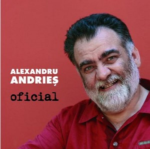 ALEXANDRU ANDRIES - OFICIAL (CD)