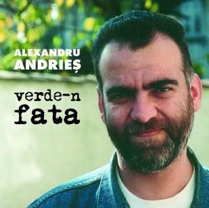 ALEXANDRU ANDRIES - VERDE-N FATA (CD)