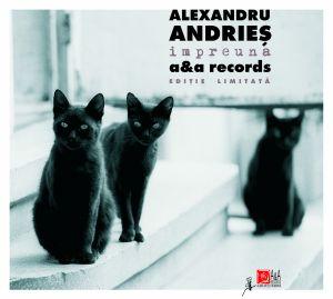 ALEXANDRU ANDRIES - VERDE-N FATA + OFICIAL (Digipack) [cd]