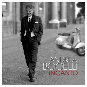 ANDREA BOCELLI - INCANTO (Licenta) [cd]