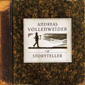 ANDREAS VOLLENWEIDER - STORYTELLER - Best Of (Cd + DVD)