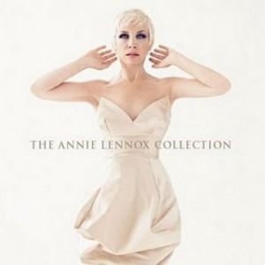 ANNIE LENNOX - THE ANNIE LENNOX COLLECTION (vinyl)