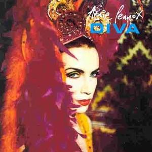 Annie Lennox - Diva [1992] (cd)