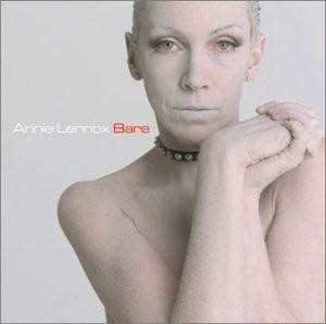 ANNIE LENNOX - BARE (CD)
