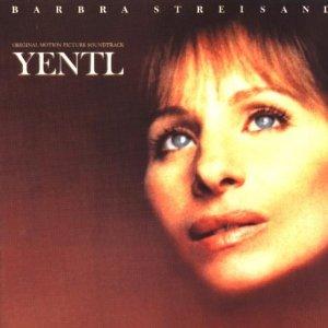 BARBRA STREISAND - Yentl [Original Soundtrack] (cd)