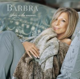 BARBRA STREISAND - LOVE IS THE ANSWER (Ecopack) [cd]