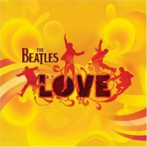 BEATLES THE - LOVE [cd]