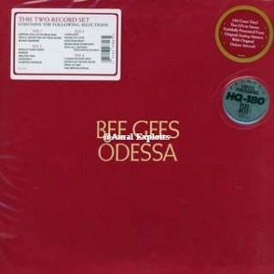 BEE GEES - ODESSA (Vinyl)