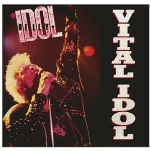 BILLY IDOL - Vital Idol [remastered] (cd)