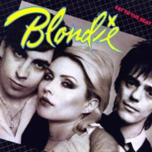 BLONDIE - Eat ToThe Beat [remastered] (cd)