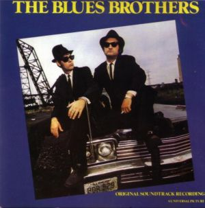 Blues Brothers - OST- Music From The Soundtrack [remastered] (cd)