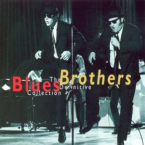 BLUES BROTHERS THE - THE DEFINITIVE COLLECTION - [cd]