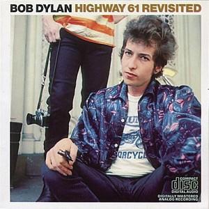 Bob Dylan - Highway 61 Revisited [remastered] (cd)