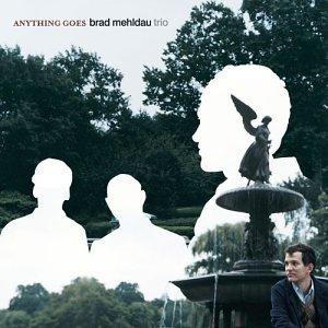BRAD MEHLDAU - Anything Goes (cd)