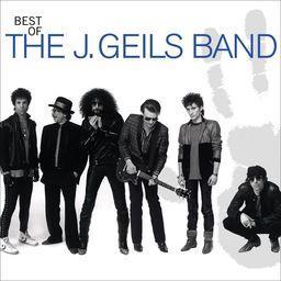 J. GEILS BAND - Best of (cd)
