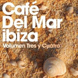 CAF� DEL MAR - Volume 3 y 4 (2cd)