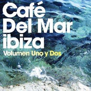 CAFÉ DEL MAR - Volumen 1 Y 2 (CD)