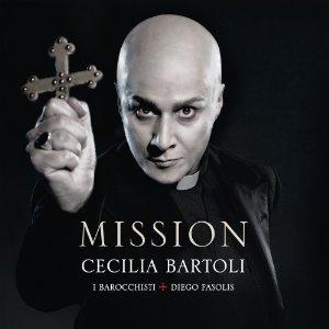 BARTOLI CECILIA - MISSION - Ltd. Ed. Digipack (Cd)