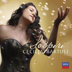 BARTOLI CECILIA - Sospiri [Limited edition] (2cd)
