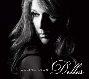 Celine Dion - D'elles (cd)