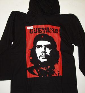 CHE GUEVARA - CLASSIC (Hanorac)