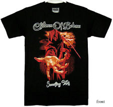 CHILDREN OF BODOM - SOMETHING WILD (Tricou)