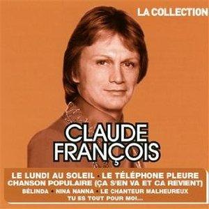 Claude Francois - La Collection 2011 (cd)