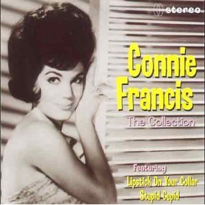 CONNIE FRANCIS - THE COLLECTION (cd)