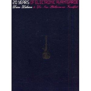 DEINE LAKAIEN - 20 Years Of Electronic Avantgarde (dvd)