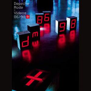 DEPECHE MODE - The Videos 86>98+ (2dvd)