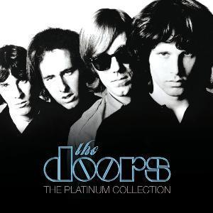 DOORS THE - The Platinum Collection (cd)