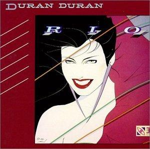 DURAN DURAN - Rio [remastered] (cd)